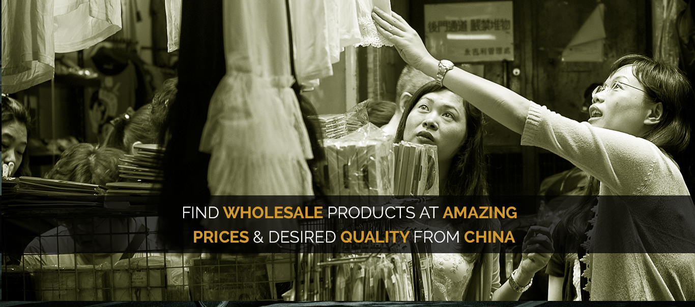 Wholesale product to export in china